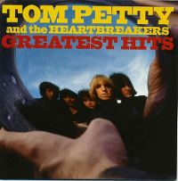 Cover Tom Petty & The Heartbreakers - Greatest Hits [2008]